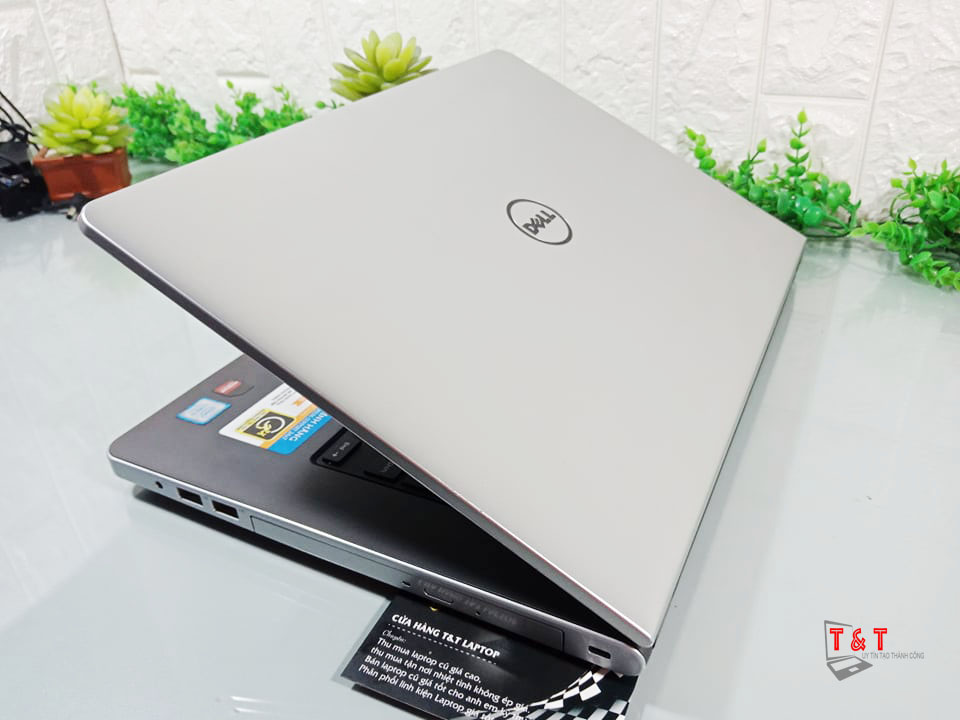 Dell Inspiron 5468 Core i5 – 7200U/ RAM 4GB/ HDD 500GB/ AMD Radeon R5 M440/ 14 inch