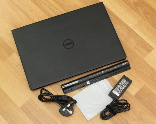 laptop cu Dell Inspiron 3551