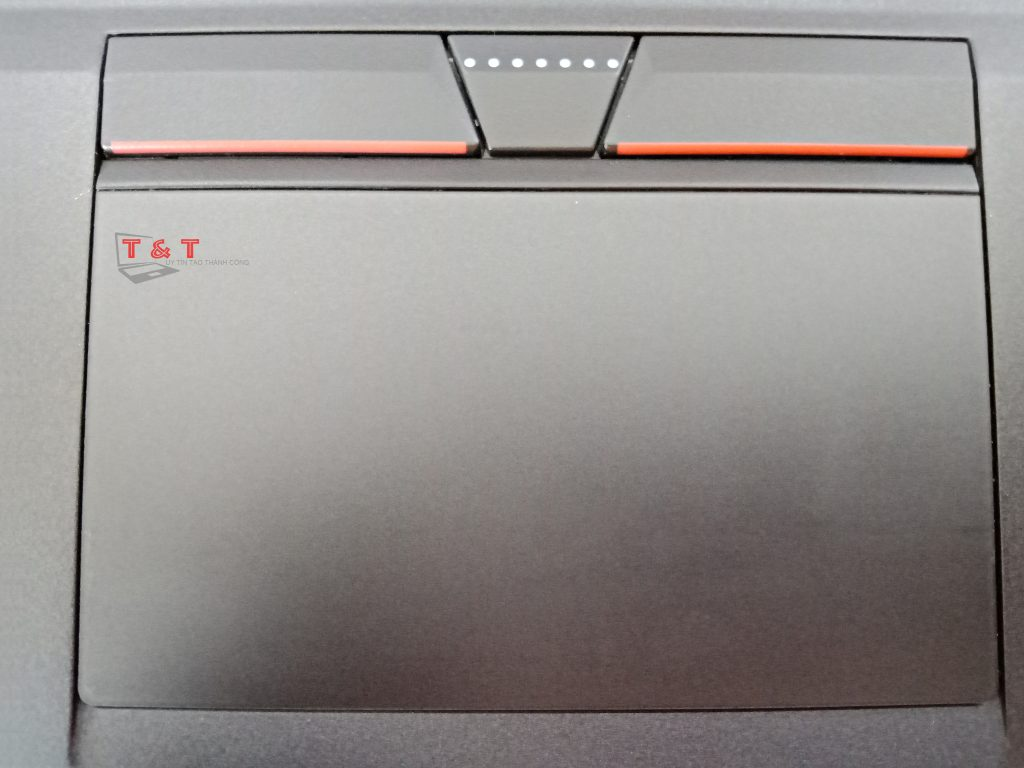 Lenovo X1 Carbon Gen 3