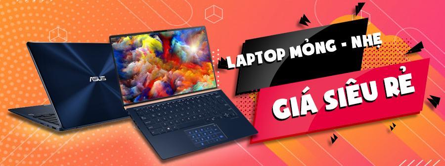 Laptop-mong