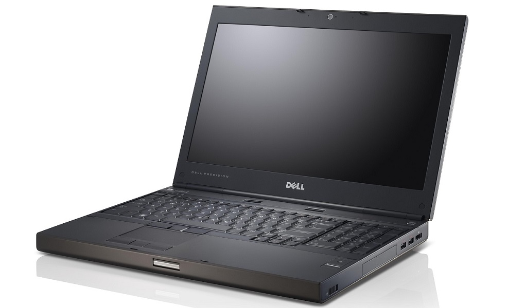 Laptop-Dell-Precision