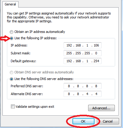 3 Cách sửa lỗi Wifi laptop bị lỗi chấm than Limited Access Win 7 và Win 10